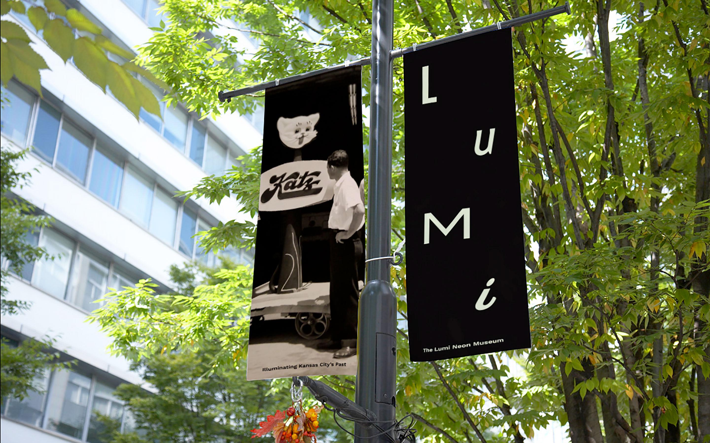 Lumi, Museum, Vedros Studio, Design Research, Brand Identity