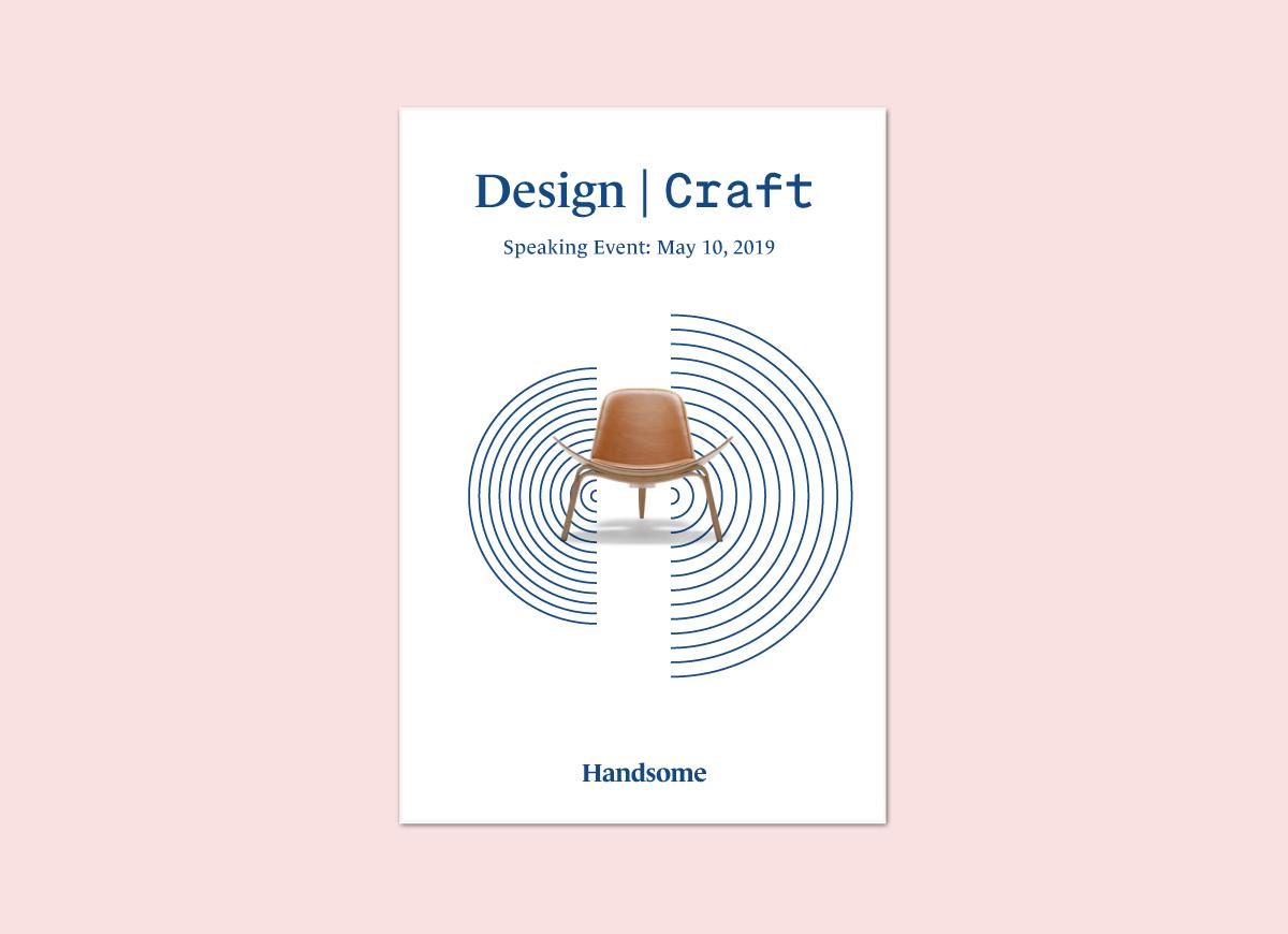 VedrosStudio_Handsome_Poster