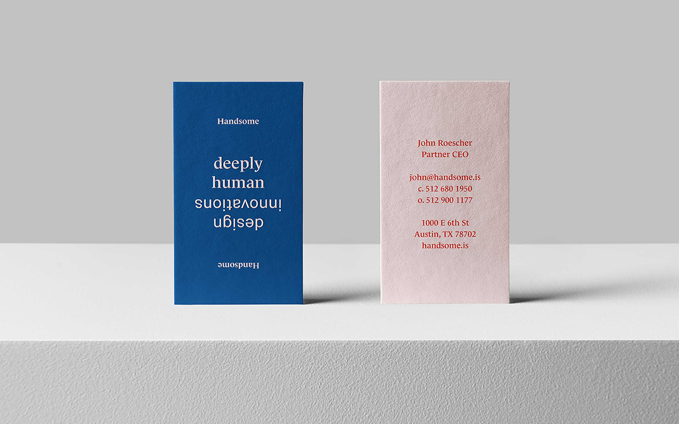 Vedros_Handsome_BusinessCards